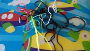 science fun with string