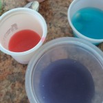 science and color fun