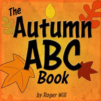 fall-autumn abc book