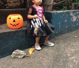 halloween social emotional skills