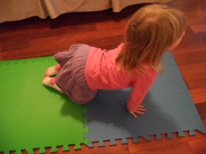 holiday yoga for kids