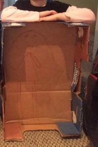 empty box creativity