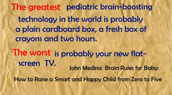 brain-boosting