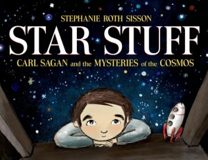 children's books about stars