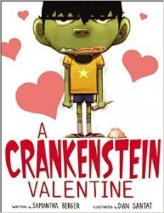 valentine story books for kids