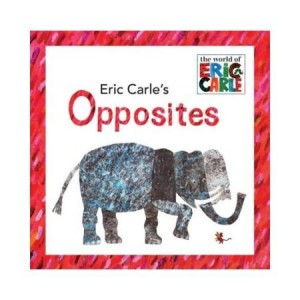 children's books about opposites