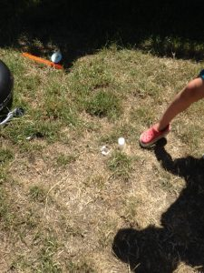 baking soda vinegar rockets