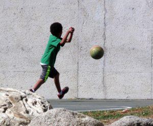 Olympics celebrate play