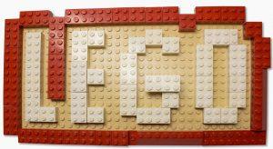 Lego activities