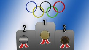Olympic music activities for kids
