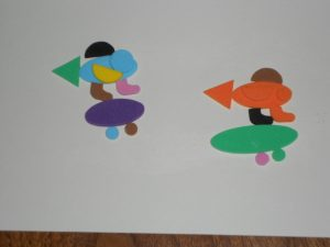 fun shape activities for kids