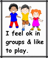 play and group skills for kids