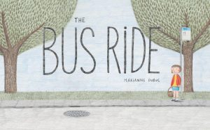 books about buses for kids
