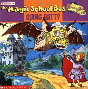 bus books for kids