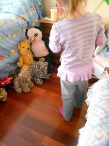imaginative pretend play