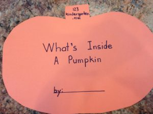 what's inside your pumpkin