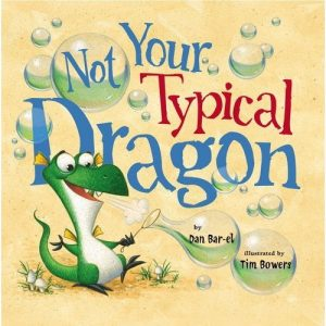 children's dragon books