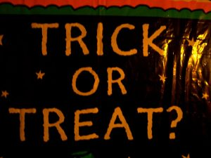 tips for safe halloween
