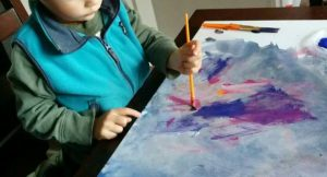 art play for kids