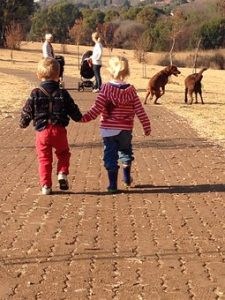 developing social skills a priority for kids