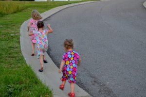 physical development activities
