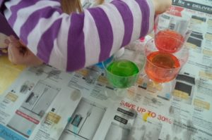 messy play color science