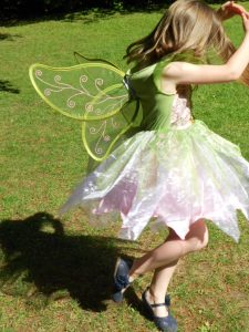 fairy songs for kids