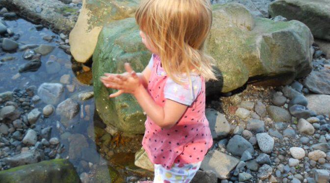 kids water play