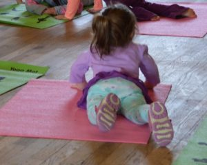 yoga play for kids